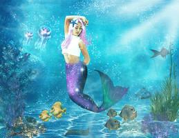Sea dream H by asesinasueldo