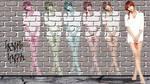 Hyo's Wall