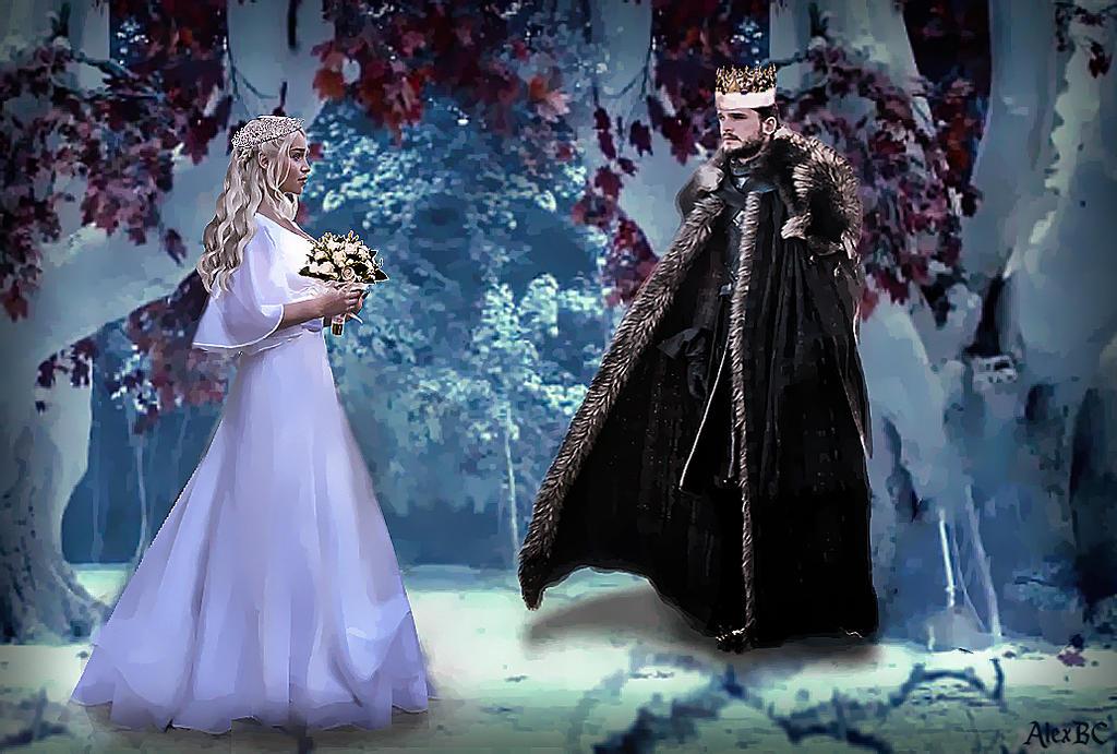 Wedding by asesinasueldo