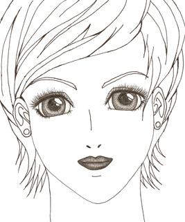 Girl Portrait by cdg21