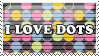 Dots Stamp by Allison514c
