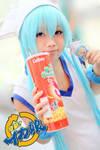 Ika Musume 01