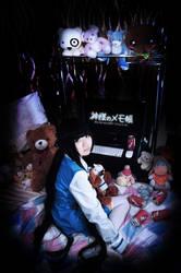 Kamisama no memochou : 04