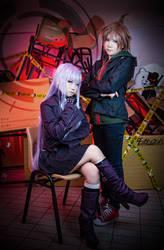 Danganronpa - Duo