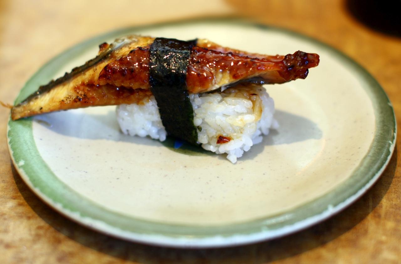 IMAGE: http://fc08.deviantart.net/fs70/f/2010/261/a/c/unagi_nigari_sushi_by_forthewinwinx3-d2z0q5g.jpg
