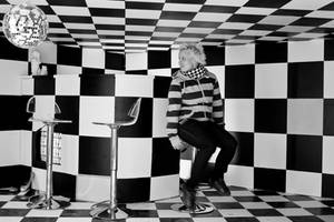 Check Mate by marzhal