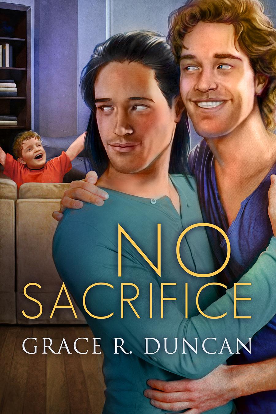 NoSacrifice2 by SeraniCrystalbrook