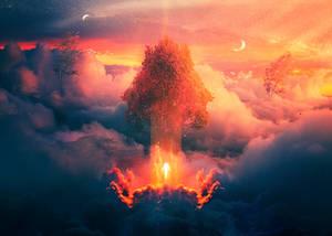 Lost Sky Tree