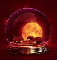 .: Magic ball :. by OlegGenius