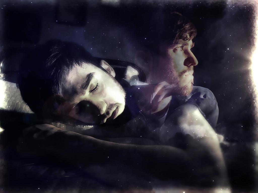 Lucid Dreaming by EmoHoodieDude