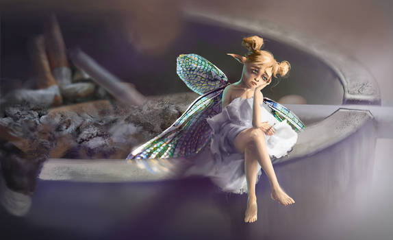 Out of Pixie Dust