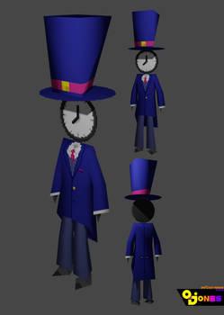 The Duke of Time