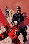Uncanny X-Men 526 Cover INPROG