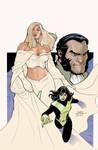 Uncanny X-Men 529 Cover INPROG