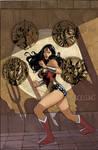 Wonder Woman 16 Cover Final