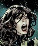 Uncanny X-Men 537 Cover Peek