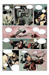 RED ONE # 2 Page 1 Colors