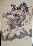Wonder Woman 2 ECCC 2016