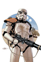 Star Wars 20 Cover