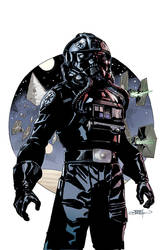 Star Wars #21 Cover