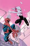 Spider-Gwen #14 Cover
