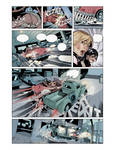 RED ONE Book 2 Undercover Page 5
