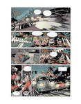 Red One Book 2 Undercover Page 6