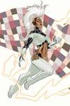Inhumans Vs X-Men #6 Storm