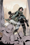 Rogue One #1 Variant Cover