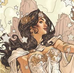San Diego Print sneak peek by TerryDodson