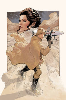 Star Wars 38 Cover