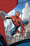 Amazing Spider-Man #800 Cover
