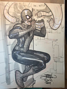 Spider-Man SDCC 2019