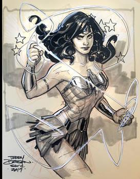 Wonder Woman San Diego Comic Con 2019