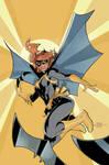 Batgirl 41 Variant Cover
