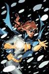 Batgirl 45 Cover