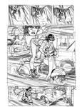 ADVENTUREMAN 4 page 1 pencils