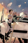 Star Wars 10 Cover Art