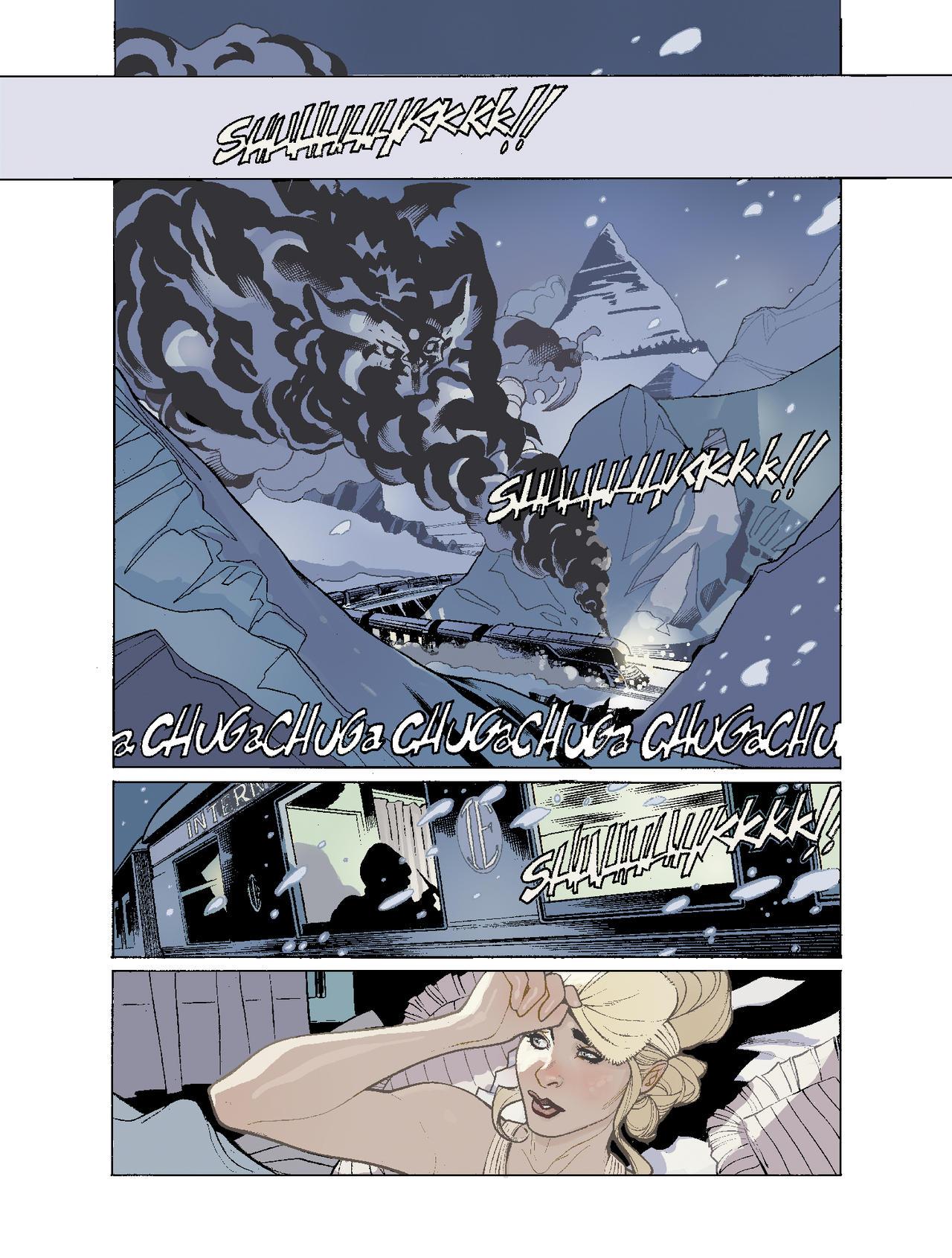 ADVENTUREMAN 5 Page 1 Color