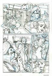 ADVENTUREMAN 5 Page 2 pencils