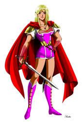 Princess Nabel