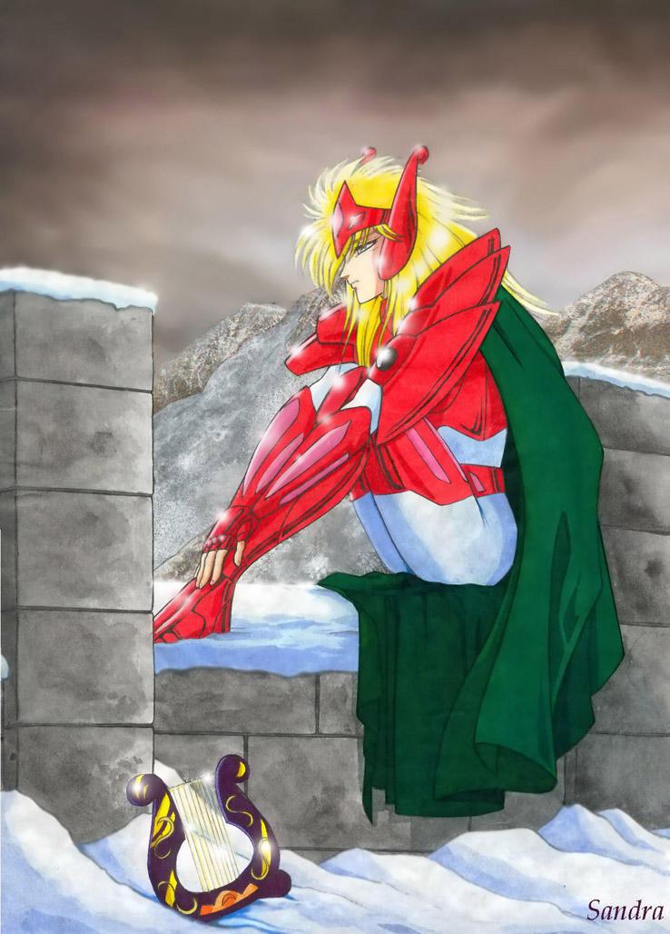 Guerreros de Asgard (imagenes en parejas o grupos) - Página 2 Mime_by_ArgosArt