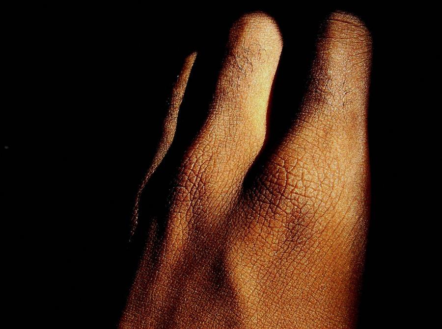 Touching Darkness by mr-fuzzykins