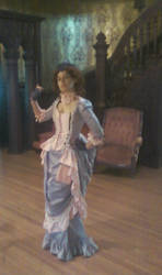 Lady Helena D. Rothburn by LaMasqueDuMinet