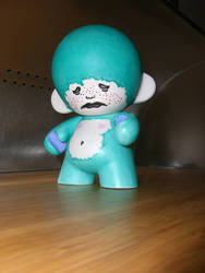 mo munny mo problems by tkfoshori