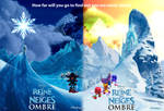 Frozen Shadow (French Version)