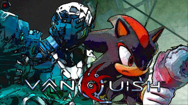 Vanquish And Control