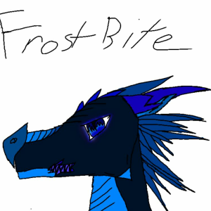 FrostBiteRezzy's Profile Picture