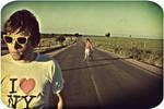 Like a Road Movie