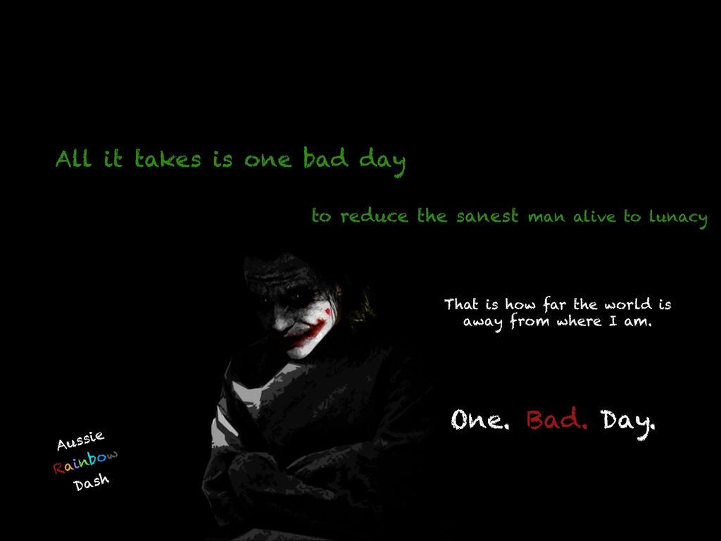 Joker Quotes: The Dark Knight Joker Quotes. QuotesGram